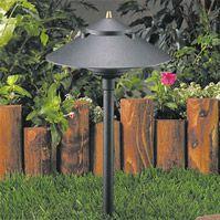 Lumière de jardin